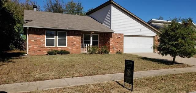817 Hawks Nest Drive, Norman, OK 73072 (MLS #933748) :: Homestead & Co