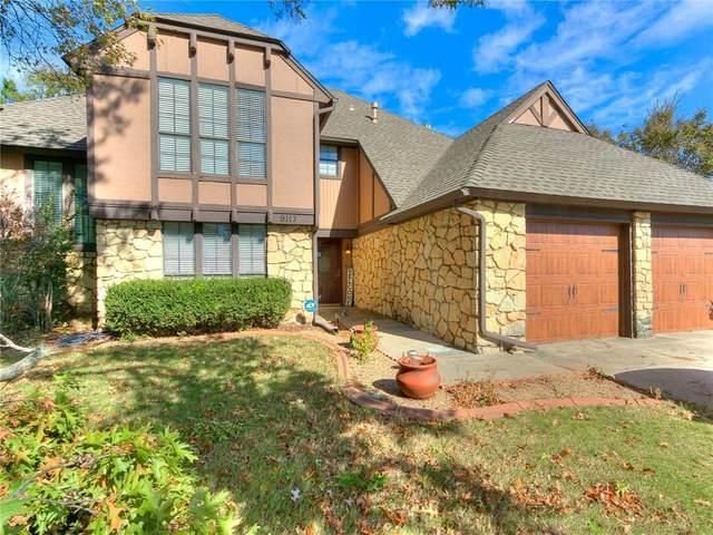 9117 Oakwood Drive, Midwest City, OK 73130 (MLS #933749) :: Homestead & Co