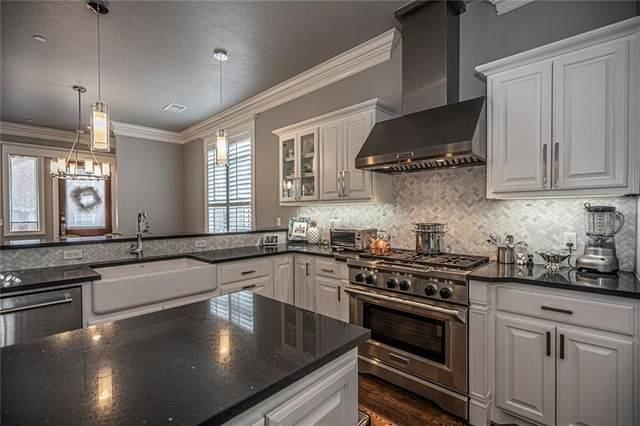 411 NE 1st Terrace, Oklahoma City, OK 73104 (MLS #933926) :: Keller Williams Realty Elite