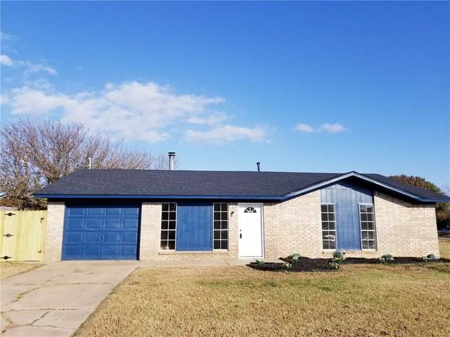 1804 Jupiter Street, Altus, OK 73521 (MLS #934050) :: Homestead & Co