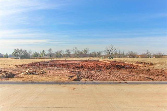 2820 Summit Crossing Parkway, Norman, OK 73071 (MLS #934374) :: Your H.O.M.E. Team