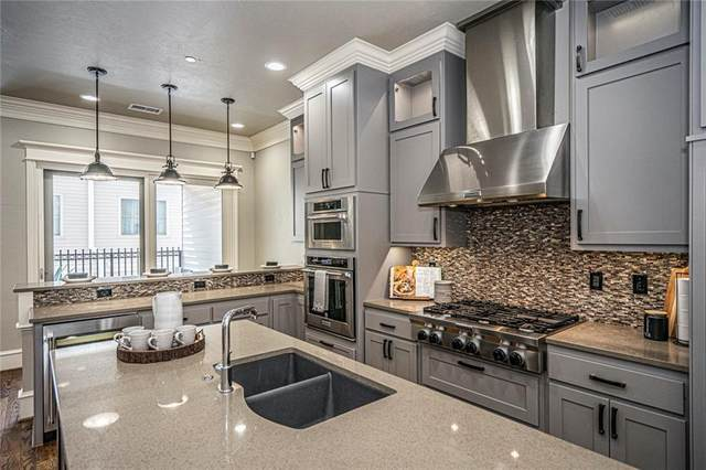 420 NE 1st Terrace, Oklahoma City, OK 73104 (MLS #934951) :: KG Realty
