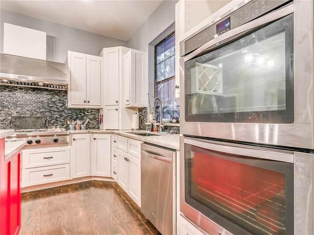 1421 W Noble, Guthrie, OK 73044 (MLS #935515) :: Homestead & Co