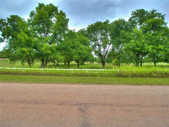 Waterloo & Luther, Luther, OK 73054 (MLS #935570) :: The UB Home Team at Whittington Realty