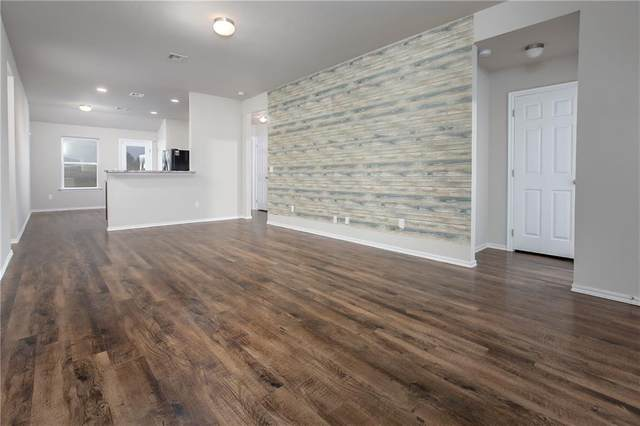 1429 Gypsum Place, Noble, OK 73068 (MLS #936734) :: Homestead & Co