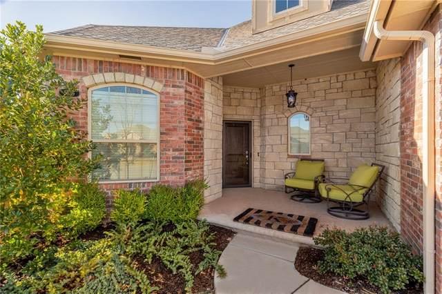 5636 NW 126th Street, Oklahoma City, OK 73142 (MLS #937810) :: Maven Real Estate