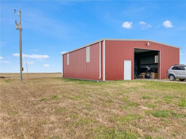 Rother Road, Union City, OK 73090 (MLS #937876) :: ClearPoint Realty