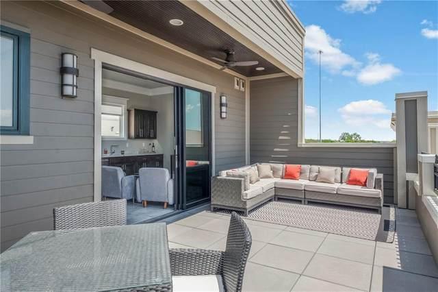 421 NE 1st Terrace, Oklahoma City, OK 73104 (MLS #938604) :: The UB Home Team at Whittington Realty
