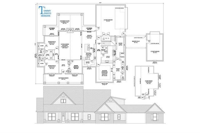 601 S Cimarron Road, Oklahoma City, OK 73099 (MLS #939328) :: Maven Real Estate