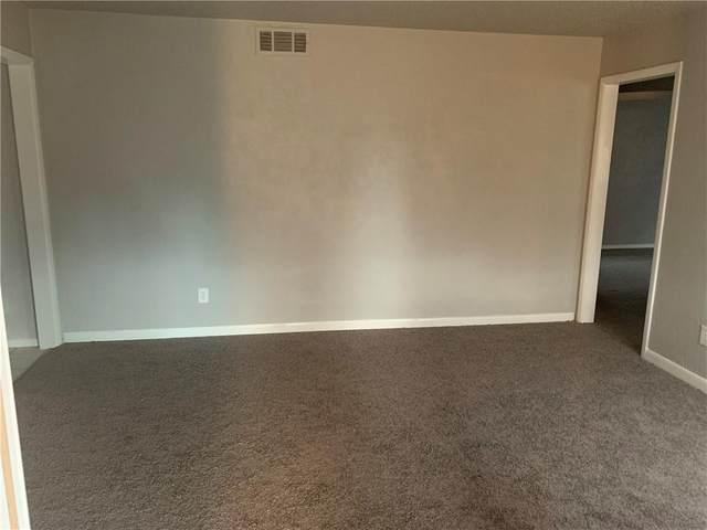 2925 SW 52nd Place, Oklahoma City, OK 73118 (MLS #940330) :: Homestead & Co