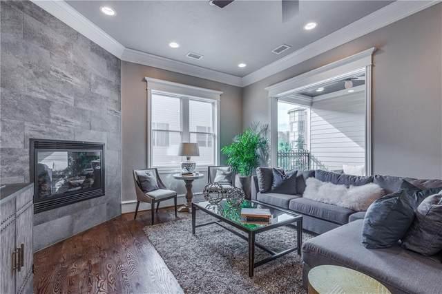 418 NE 1st Terrace, Oklahoma City, OK 73104 (MLS #940421) :: KG Realty