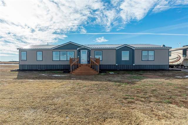 328 S Hydro Hills Road, Hydro, OK 73048 (MLS #940452) :: Your H.O.M.E. Team