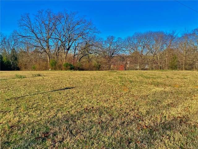 Lot 11 Whippoorwill Avenue, Seminole, OK 74868 (MLS #941247) :: Maven Real Estate