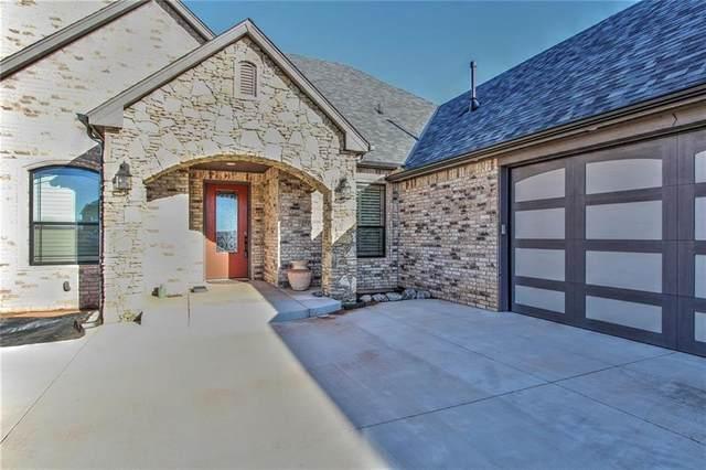 2175 County Street 2945, Blanchard, OK 73010 (MLS #942079) :: Homestead & Co