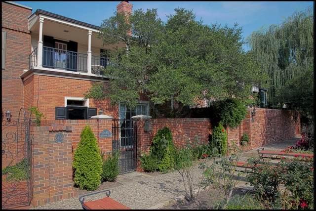 6440 Brandywine Lane, Oklahoma City, OK 73116 (MLS #942159) :: Keller Williams Realty Elite