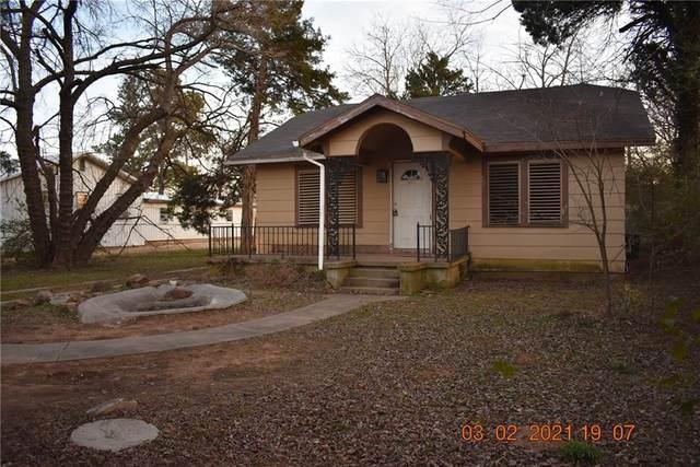 1915 Killingsworth Avenue, Seminole, OK 74868 (MLS #942169) :: Homestead & Co