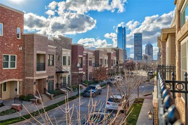 421 NE 1st Street, Oklahoma City, OK 73104 (MLS #942759) :: Homestead & Co