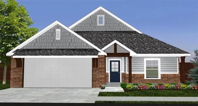 14909 Deer Brook Boulevard, Oklahoma City, OK 73142 (MLS #943759) :: ClearPoint Realty