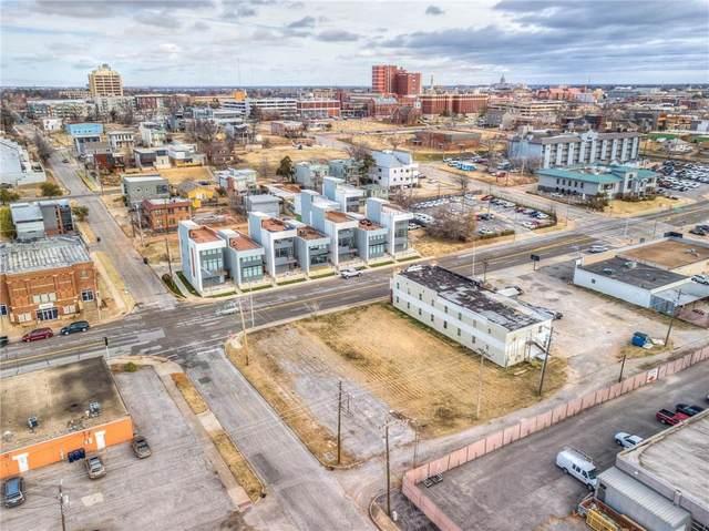 NW 6th Street, Oklahoma City, OK 73106 (MLS #943823) :: The UB Home Team at Whittington Realty