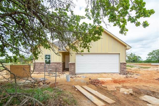 15976 Prairie Rose Drive, McLoud, OK 74851 (MLS #945282) :: Maven Real Estate