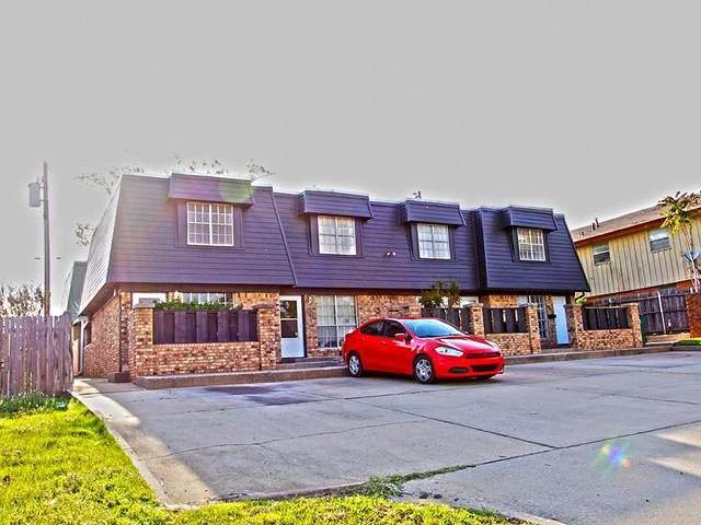 3609 N Tulsa Avenue, Oklahoma City, OK 73112 (MLS #945541) :: ClearPoint Realty
