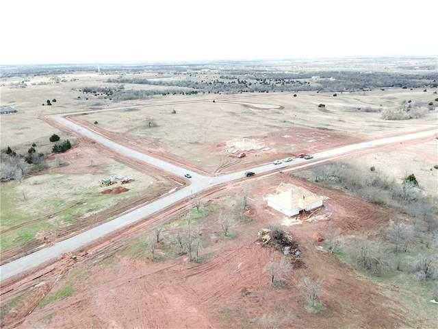 Winter Park Farms Phase I, Blanchard, OK 73010 (MLS #945665) :: Maven Real Estate