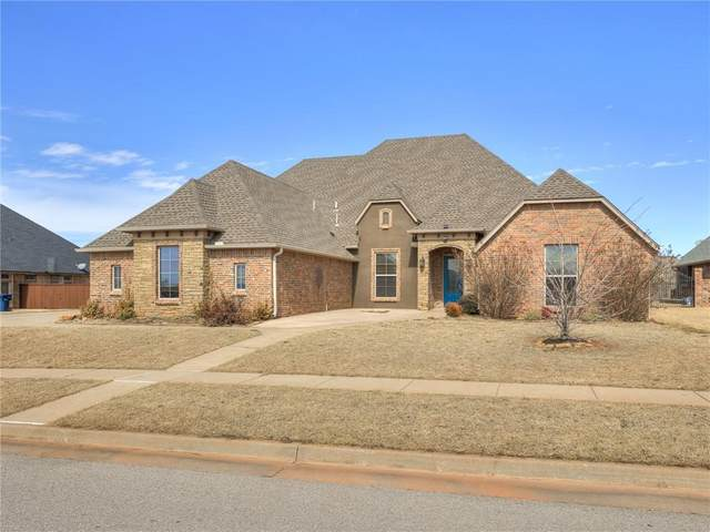 9209 SW 30th Street, Oklahoma City, OK 73179 (MLS #946914) :: Your H.O.M.E. Team