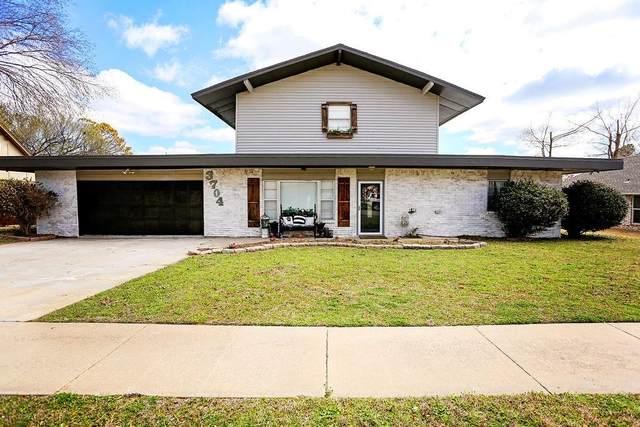 3704 Quail Drive, Norman, OK 73072 (MLS #946920) :: Maven Real Estate
