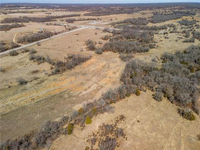 W Jct 29 & 76 Highway, Foster, OK 73434 (MLS #947046) :: Keller Williams Realty Elite