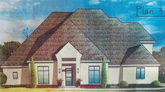 10901 NW 99th Street, Yukon, OK 73099 (MLS #947348) :: Erhardt Group at Keller Williams Mulinix OKC