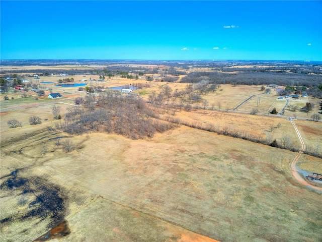 Shawnee, OK 74801 :: Erhardt Group at Keller Williams Mulinix OKC
