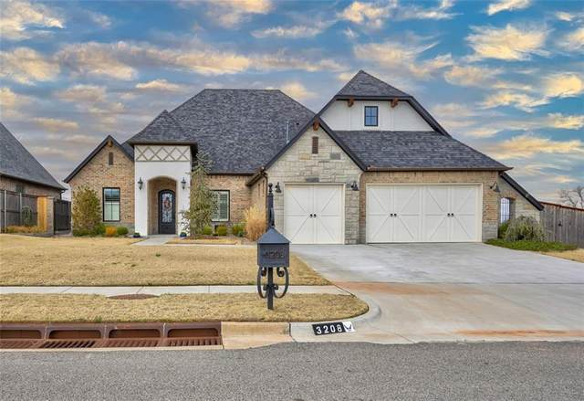 3208 Rolling Woods Drive, Norman, OK 73072 (MLS #947960) :: ClearPoint Realty