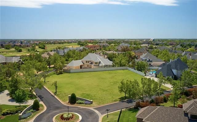 14901 Dalea Drive, Oklahoma City, OK 73142 (MLS #948116) :: Erhardt Group at Keller Williams Mulinix OKC