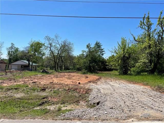 12014 E Draper, Choctaw, OK 73020 (MLS #948235) :: Maven Real Estate