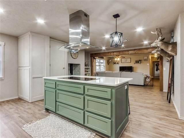 4126 2980 Street, Bradley, OK 73011 (MLS #948378) :: Homestead & Co