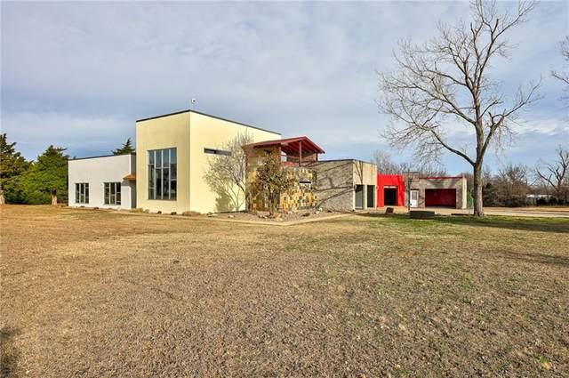 13701 Ida Lane, Jones, OK 73049 (MLS #949613) :: Maven Real Estate