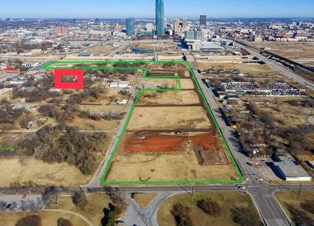 Oklahoma City, OK 73109 :: Maven Real Estate