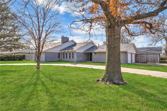 2006 Bell Avenue, Elk City, OK 73644 (MLS #949799) :: Keller Williams Realty Elite