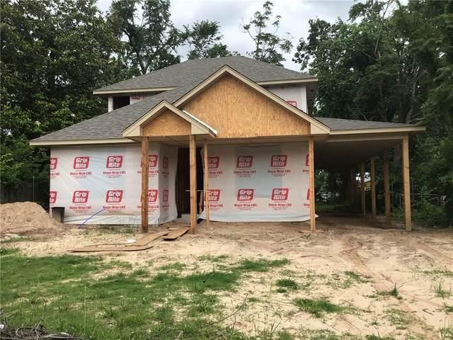 126 SE 34th Street, Oklahoma City, OK 73109 (MLS #949847) :: Meraki Real Estate