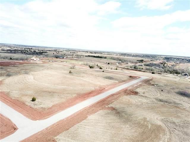 Winter Park Farms Phase I, Blanchard, OK 73010 (MLS #949989) :: Maven Real Estate