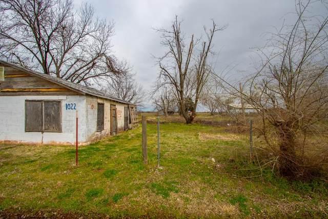 1022 Apache Street, Chickasha, OK 73018 (MLS #950489) :: Keller Williams Realty Elite