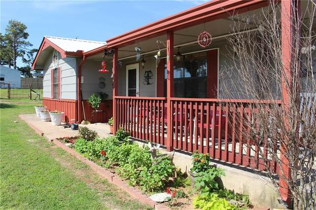 2762 County Street 2760, Cement, OK 73017 (MLS #950958) :: The UB Home Team at Whittington Realty