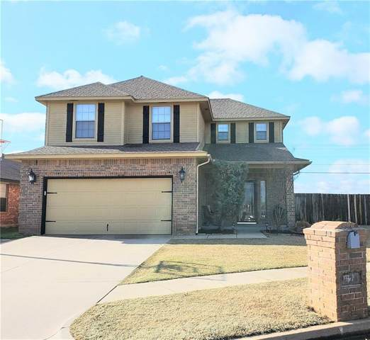 Oklahoma City, OK 73170 :: ClearPoint Realty