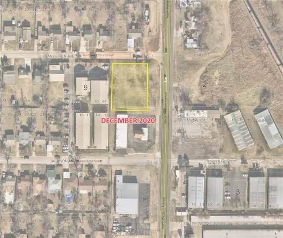 8315 N Western Avenue, Oklahoma City, OK 73114 (MLS #951418) :: Maven Real Estate