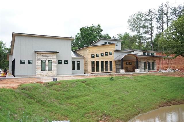 12200 SE 44th Street, Choctaw, OK 73020 (MLS #951565) :: Keller Williams Realty Elite