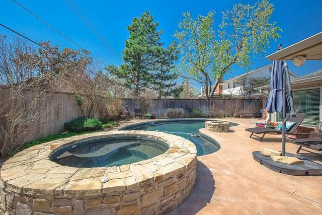 2708 NW 60th Street, Oklahoma City, OK 73112 (MLS #951765) :: Your H.O.M.E. Team