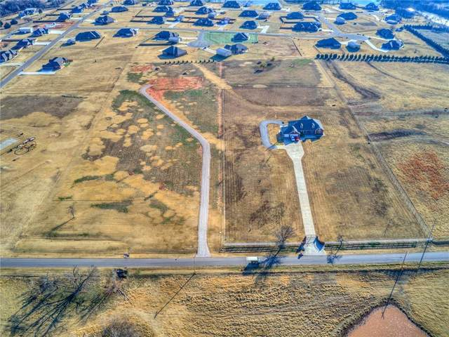 7320 E Tyler Road, Tuttle, OK 73089 (MLS #952137) :: Homestead & Co