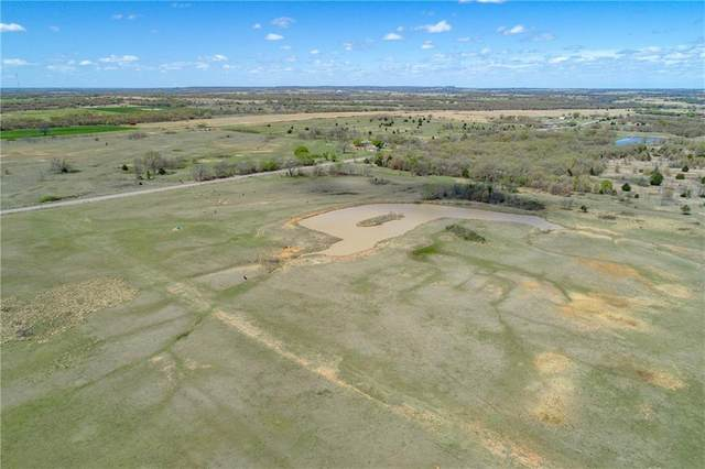 Hwy 74 And Cr 1680 Highway, Elmore City, OK 73433 (MLS #952150) :: Homestead & Co
