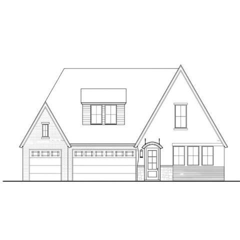3909 Stone Hill Lane, Edmond, OK 73034 (MLS #952554) :: Keller Williams Realty Elite