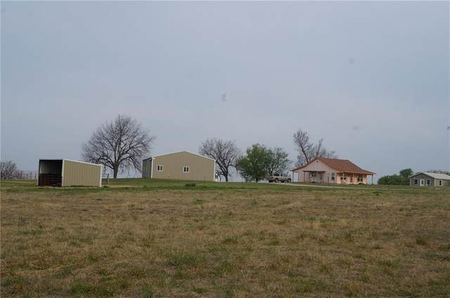 14719 Canadian Avenue, Wayne, OK 73095 (MLS #952687) :: Homestead & Co